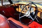 Bentley S2 Cabrio Foto Interne