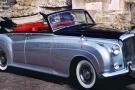 Bentley S2 Cabrio Auto D\'epoca