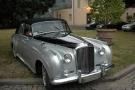 Bentley S2 Cabrio