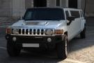 Hummer Limousine Roma