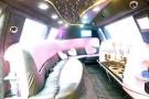 Foto Interno Pink limousine