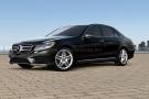 Mercedes Classe E per Matrimonio