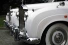Rolls Royce Silver Cloud S1 Bianca