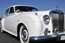 Foto Rolls Royce Silver Cloud S1 Roma