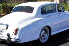 Rolls Royce Silver Cloud Roma