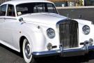 Rolls Royce Silver Cloud S1 Roma