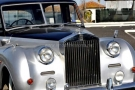 Affitto Rolls Royce Silver Roma