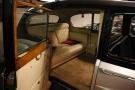 Foto Interni Rolls Royce Silver Roma