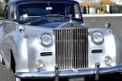 Noleggio Rolls Royce Silver Wraith Roma