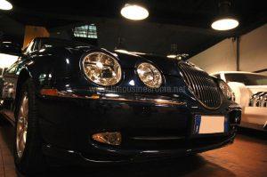 Affitto Jaguar S Type