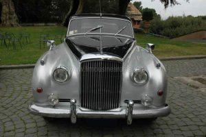 Bentley S1 Auto per Cerimonia