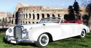 Bentley S2 Cabrio Roma