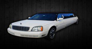 Cadillac Limousine Roma