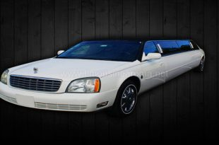 Limousine Cadillac Roma