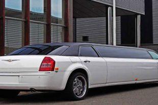 Chrysler Limousine Roma