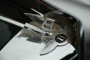 Bentley S1 Auto Matrimonio Roma