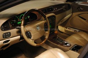 Foto Jaguar S Type Roma