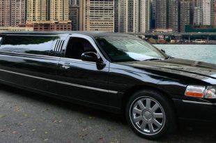 limousine nera