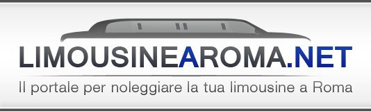 Noleggio Limousine Roma