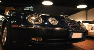 Jaguar S-Type Roma