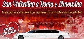 san valentino limousine roma