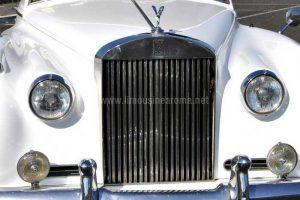 Rolls Royce Silver Cloud S1