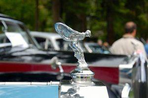 Rolls Royce Silver Cloud S3 Stemma