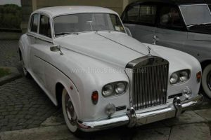 Affitto Rolls Royce Silver Cloud S3