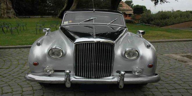 Bentley S1 Roma