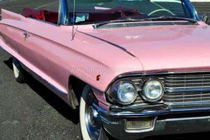 Cadillac Rosa Roma