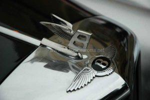 Bentley S1 Auto Matrimonio Roma