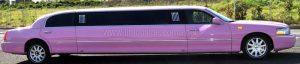 Limousine Pink