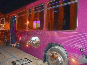 Bus 30 Posti Roma