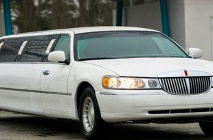 Noleggio Limousine Bianca Roma