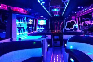 Party Bus Roma