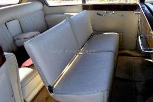 Rolls Royce Silver Auto D'epoca