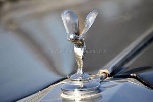 Rolls Royce Silver Stemma